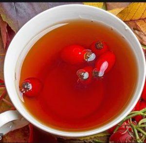 دمنوش چای