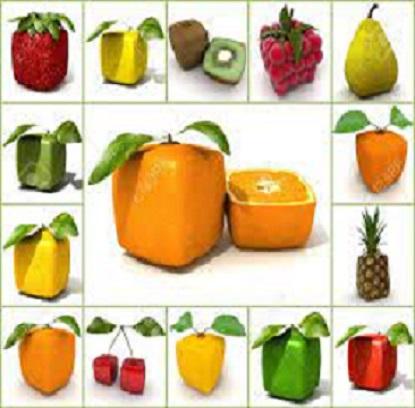 میوه حبه ای